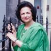 A tribute to Saroj Lal World YWCA She Speaks