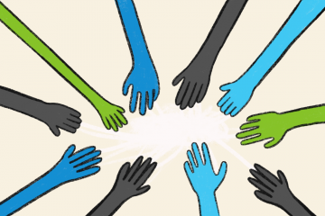 World YWCA women in all their diversity creating change