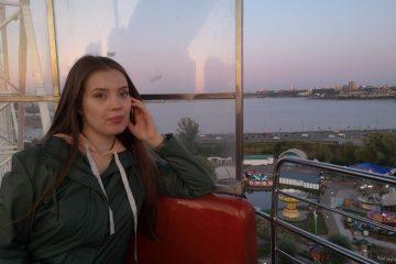 Meet VeraSyrokvash
