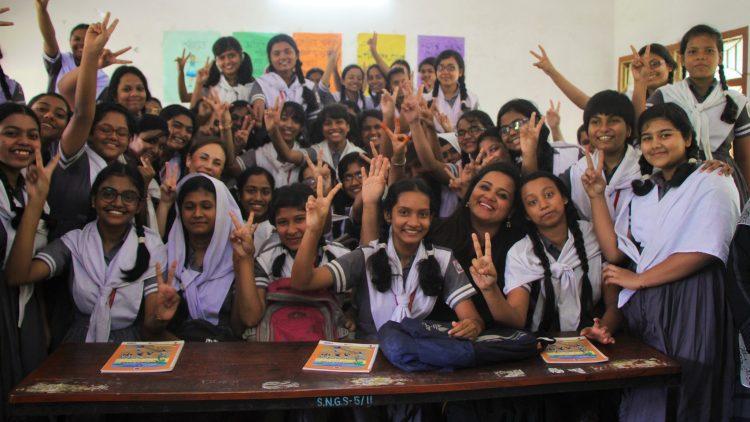 World YWCA Interviewing Jayathma Wickramanayake, the United Nations Secretary-General's Envoy on Youth