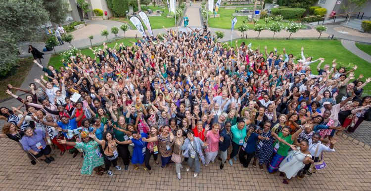 What is Your Compass for 2020? by World YWCA General Secretary, Casey Harden