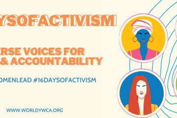 16 Days Activism